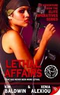 Lethal Affairs (Elite Operatives #1)