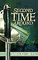 Second Time Around (Across Time Series Book 2)