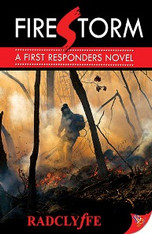 Firestorm (First Responders Series #2)