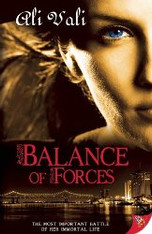 Balance of Forces : Toujours Ici (Forces Series #1)