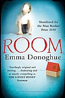 Room (Shortlisted for the Man Booker Prize 2010)