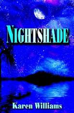 Nightshade (by Karen Williams)