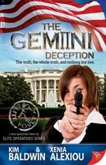 The Gemini Deception (Elite Operatives #6)