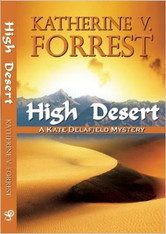 High Desert (Kate Delafield Mystery #9)