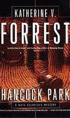 Hancock Park (Kate Delafield Mystery #8)