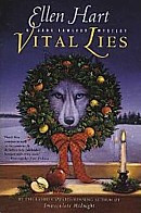 Vital Lies (Jane Lawless Mystery Book 2)