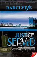 Justice Served (Justice Series Book 5)