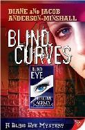 Blind Curves : a Blind Eye Detective Agency Mystery