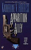 Apparition Alley (Kate Delafield Mystery #6)