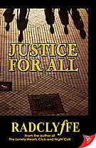 Justice for All (Justice Series Book 6)