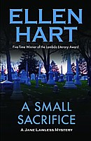 A Small Sacrifice (Jane Lawless Book 5)