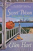 Sweet Poison (Jane Lawless Mystery 16)