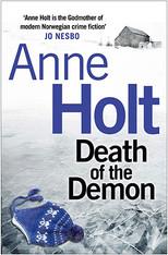 Death of the Demon (Hanne Wilhelmsen Mystery #3)