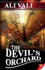 The Devil's Orchard (Casey Family Saga #5)