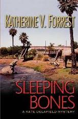 Sleeping Bones (Kate Delafield Mystery #7)