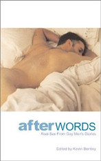 After Words: Real Sex from Gay Mens Diaries