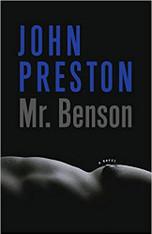 Mr. Benson