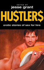 Hustlers : Erotic Stories of Sex for Hire