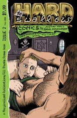 Hard to Swallow Volume 2 (Erotic Comics)