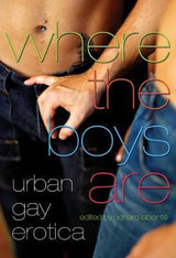 Where the Boys Are : Urban Gay Erotica
