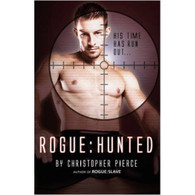 Rogue - Hunted : The Second Book of Rogue