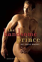 The Handsome Prince : Gay Erotic Romance