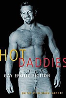 Hot Daddies : Gay Erotic Fiction