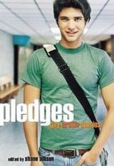 Pledges : Gay Erotic Stories