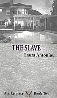 The Slave (Marketplace Series Book 2)