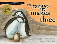 And Tango Makes Three (10th Anniversary Edition)