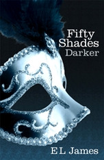 Fifty Shades Darker (Book 2 of the Fifty Shades Trilogy)