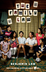 The Family Law (TV tie-in edition)