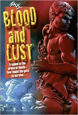 Blood and Lust (Erotic Novel / Illustrations)