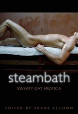 Steambath: Sweaty Gay Erotica