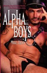 Alpha Boys