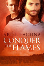 Conquer the Flames (Lang Downs Series #4)