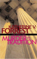 Murder by Tradition (Kate Delafield Mystery #4)