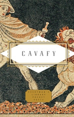 Cavafy Poems (Everyman's Library Pocket Poets)