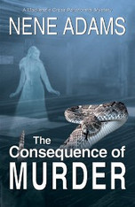 The Consequence of Murder : A Mackenzie Cross Paranormal Mystery