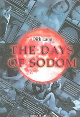 The Days of Sodom (Photographic Erotic Graphic Novel)
