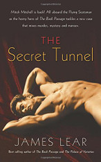 The Secret Tunnel (Mitch Mitchell Mystery #2)