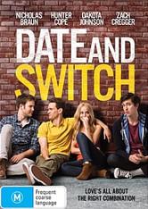 Date & Switch DVD