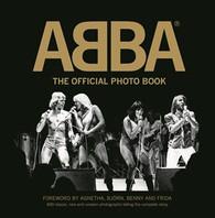 ABBA : The Official Photo Book