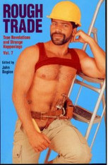 Rough Trade : True Revelations and Strange Happenings Vol. 7