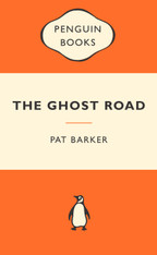 The Ghost Road (Popular Penguins)