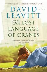 The Lost Language of Cranes