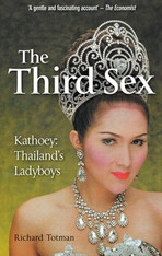 The Third Sex : Kathoey - Thailand's Ladyboys