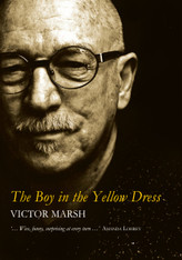 The Boy in the Yellow Dress
