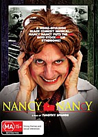 Nancy Nancy DVD
