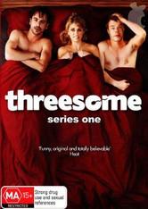Threesome (Series One) DVD